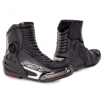 RST Tractech Evo III Short - black - Buty krótkie motocyklowe