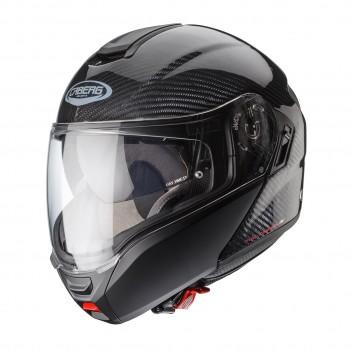 Caberg Levo - carbon - Kask szczękowy turystyczny motocyklowy