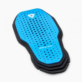 SEESOFT™ Air - nowy, intensywnie wentylowany, dedykowany protektor pleców do kurtek REV'IT!