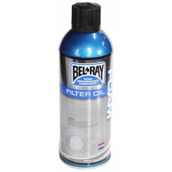 Bel-Ray Olej do filtrów powietrza GĄBKA 400ml