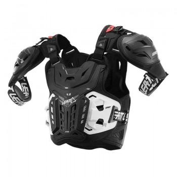 Leatt 4.5 Pro - Rozmiar uniwersalny - Buzer cross motocyklowy (Chest protection)