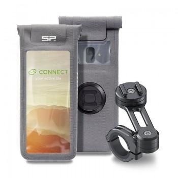 SP Connect Moto Bundle-Case - Uniwersalny uchwyt na telefon