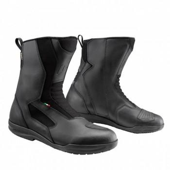 Gaerne G-vento - czarne - turytyczne buty motocyklowe