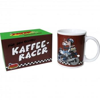 Kubek Kaffe-Racer