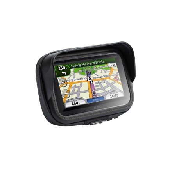 POKROWIEC NA GPS NAVI CASE PRO L, BLACK, SW-MOTECH