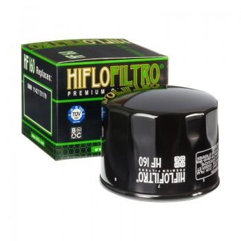 Filtr oleju HifloFiltro HF160
