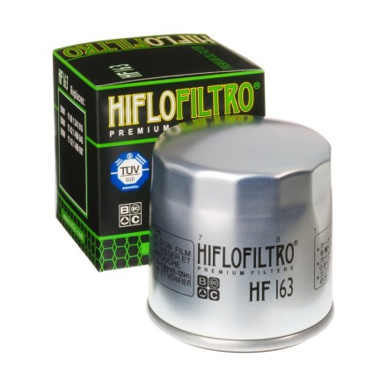 Filtr oleju Motofiltro MF163(HF163)