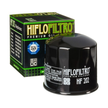Filtr oleju Motofiltro MF202(HF202)