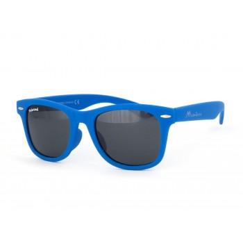 Okulary przeciwsłoneczne dziecięce montana 967B czerwone