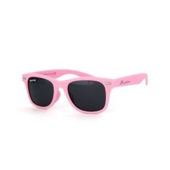 Okulary przeciwsłoneczne dziecięce montana 967C niebieskie