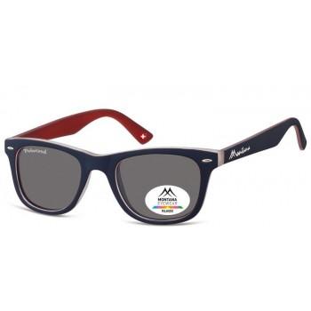 Okulary przeciwsłoneczne Montana MP41J