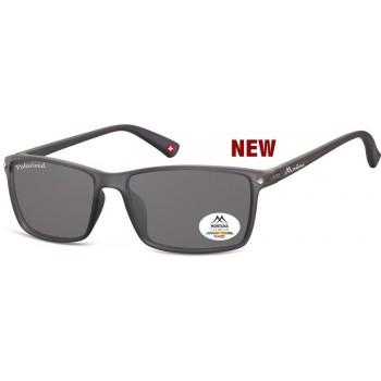 Okulary przeciwsłoneczne Montana MP48E