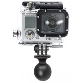 Adapter montażowy Ram Mount do kamer GoPro