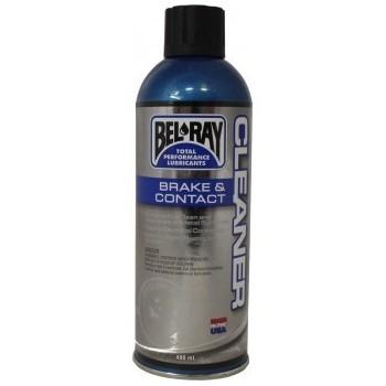 Płyn BEL-RAY Brake&contact cleaner spray 400ml