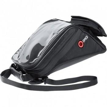 Tankbag Qbag 09 magnet/ straps 6L