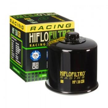 Filtr oleju HifloFiltro HF138RC