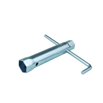 Klucz do świec 16/21mm 10cm Sealey