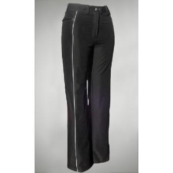 Tarbor ST-03 - damskie spodnie tekstylne