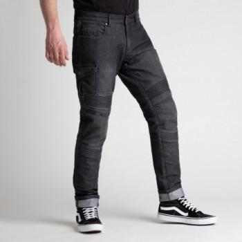 Broger jeans Ohio washed Black