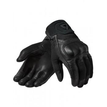 REV'IT! Arch rękawice letnie tekstylno-skórzane