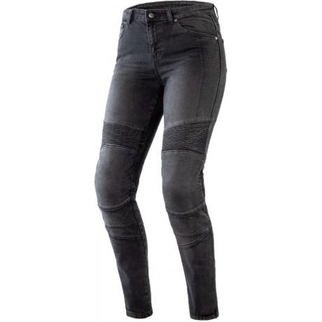 Ozone Agnes II - damskie jeansy motocyklowe
