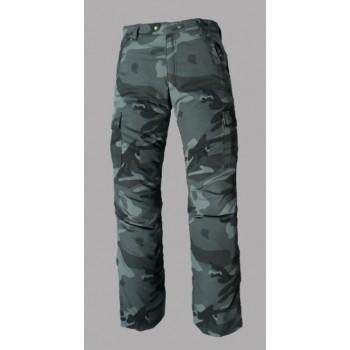 Spodnie jeansowe Tarbor Moro-1
