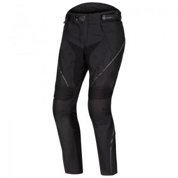 Spodnie damskie tekstylne Ozone Jet II steel mesh letnie przewiewne membrana wodoodporna wiatroodporna