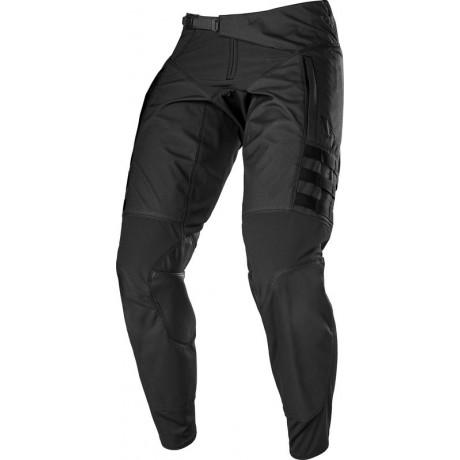 Shift R3con Drift - black - spodnie crossowe