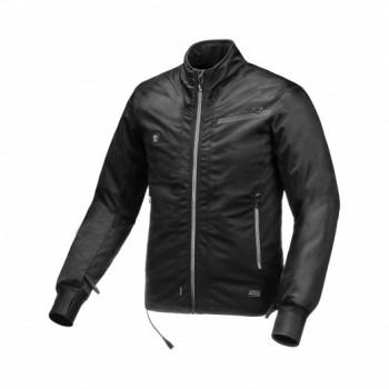 Macna Centre - black - bluza/kurtka grzejąca