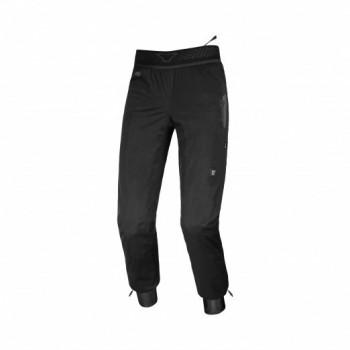 Macna Centre - Black - spodnie grzejące