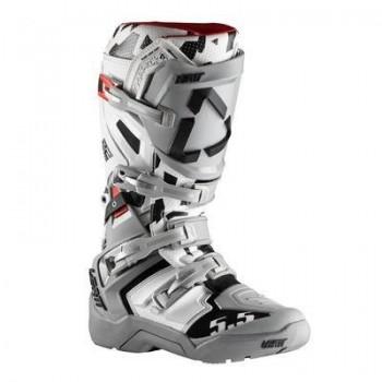 superwygodne bezpieczne i innowacyjne buty crossowe Leatt 5.5 Enduro z regulowanym wychyleniem bocznym