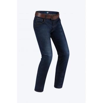 Nowe, komfortowe jeansy włoskiej jakości z splotem jeansu i TWARON® oraz protektorami Knox