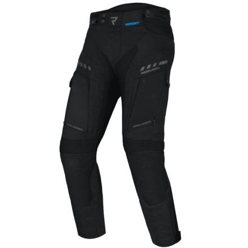 Rebelhorn Cubby IV - black - spodnie tekstylne
