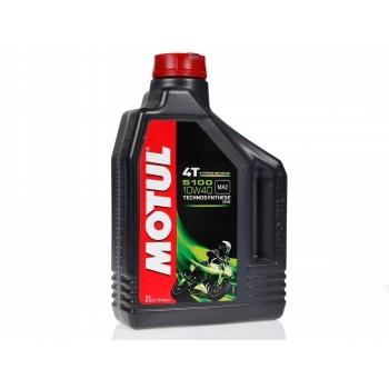 olej silnikowy Motul 4T 5100 10W40 2L