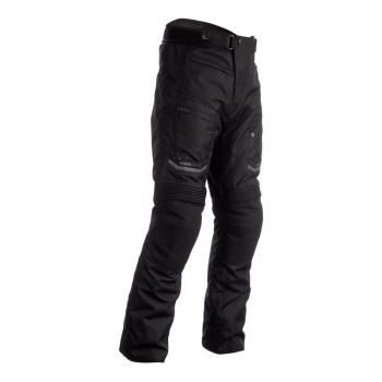 RST Maverick - Black - Spodnie tekstylne